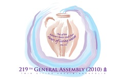 PCUSA assembly logo